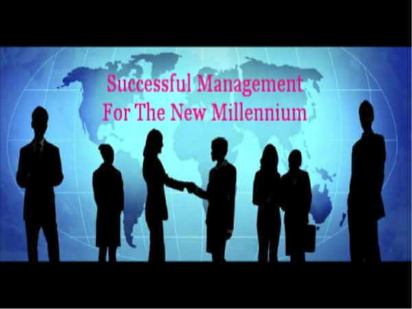 Successful Management MP3
