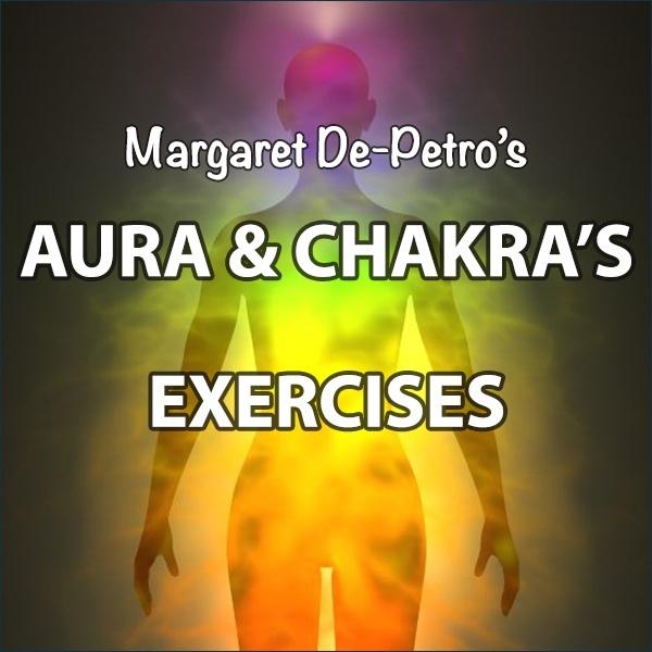 Auras & Chakras - Exercises To See & Sense Our Energy