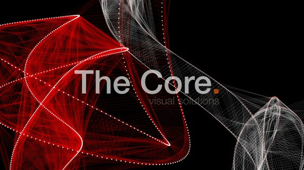 00163-LINES-WHITE-RED-CLOSEUP-2 30fps FullHD by The Core.