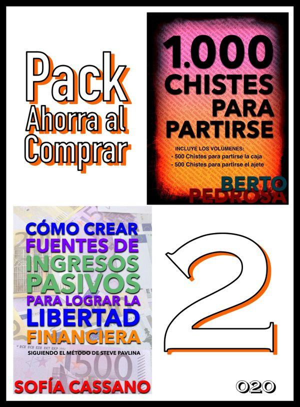 Pack Ahorra al Comprar 2 - 020