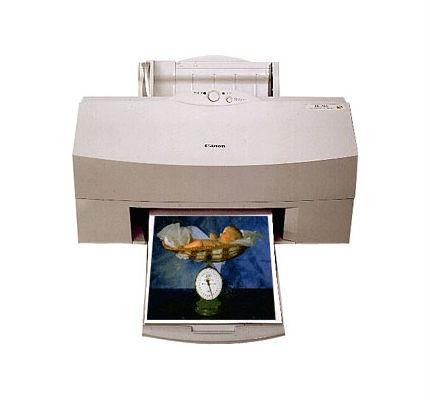 Canon BJC-8000 Printer Service Repair Manual