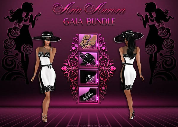 Gaia Bundle,NO Resell!!