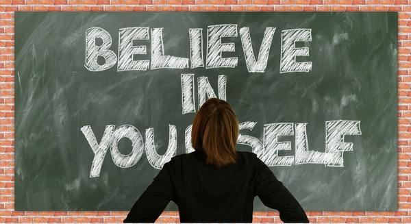 Confidence and Empowerment Hypnosis Audio with Violet Flame and Reiki Energy Healing