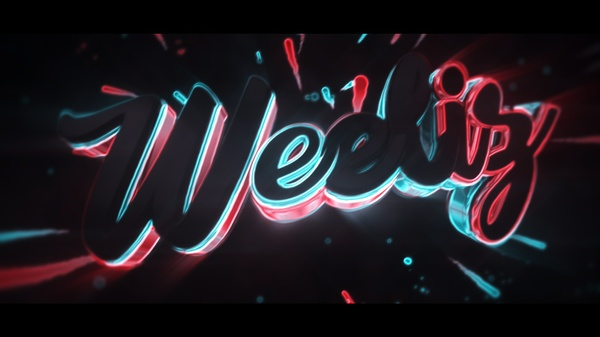Weelliz's AfterEffects Proyect.