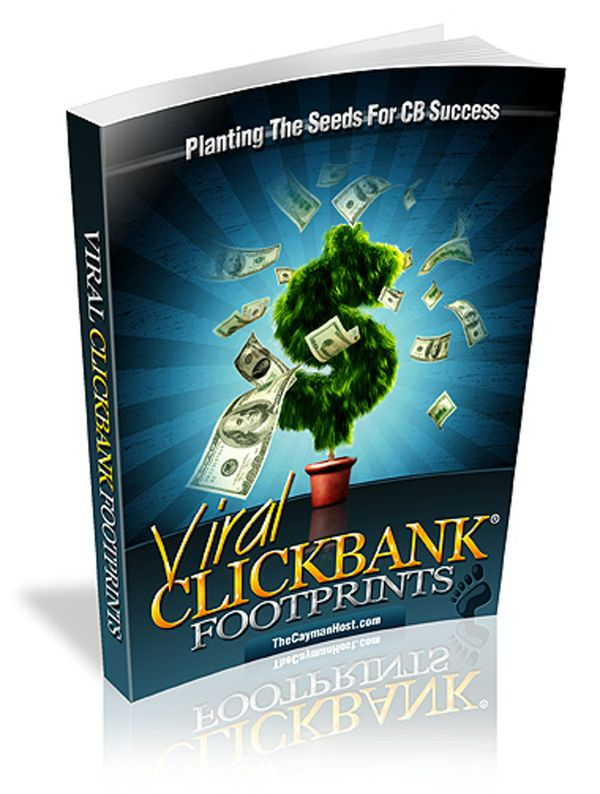 Viral Clickbank Footprints
