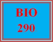 BIO 290 Week 5 WileyPLUS Worksheets