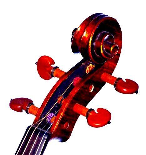Study Suite for cello