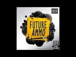 Future.Ammo.Drum.Kit