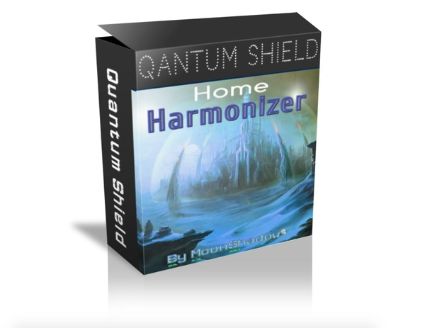 Quantum Shield Home Harmonizer