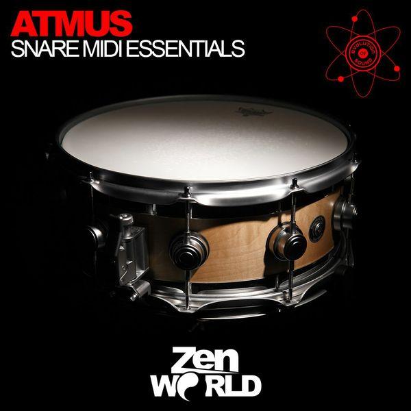 Atmus Snare Midi Essentials