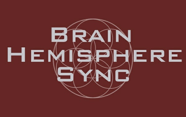 Brain Hemisphere Synchronization - 9 Hz Alpha Binaural Beats (w/ Rain)