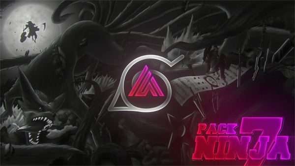 Ninja 7 Pack!