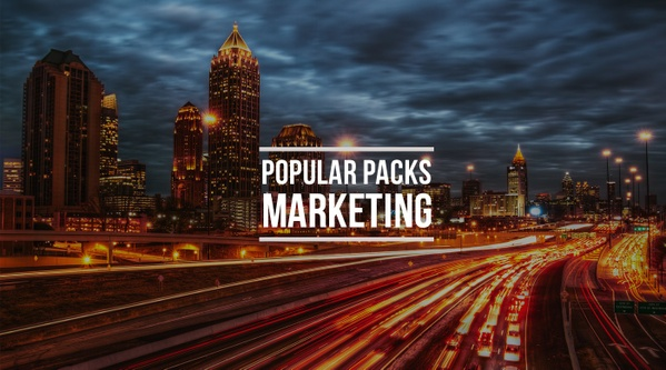 Premium Marketing Pack