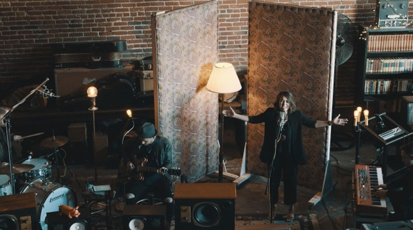 """Speak, Lord"" - Hosanna Poetry Live Sessions"