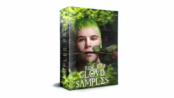 Cloud Samples Pack vol. 5