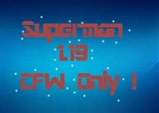 BO2 Superman 1.19 CFW User Only