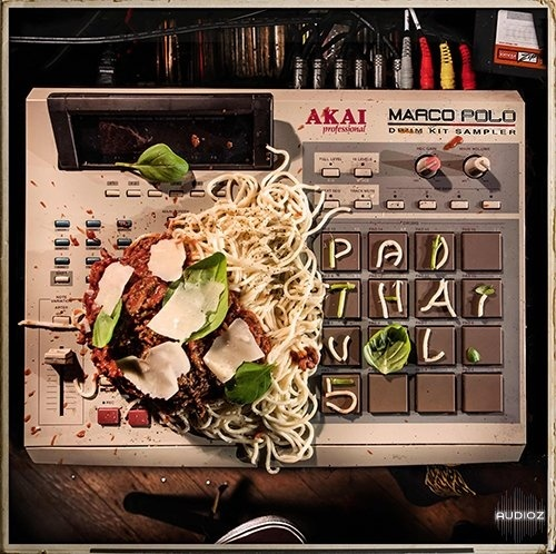 Marco Polo Pad Thai Vol. 5 WAV