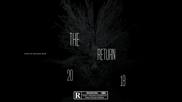 THE RETURN PACK