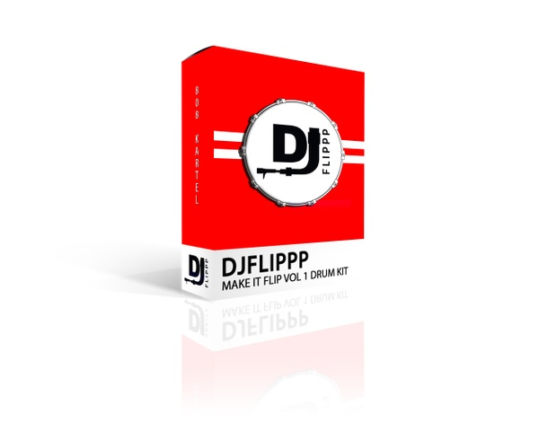 Dj Flippp Make it Flippp Vol 1 (Soundkit)
