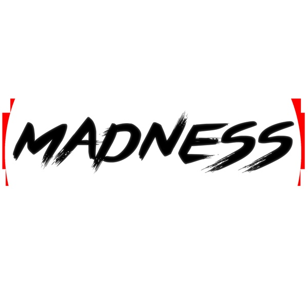TDR - Madness ( Official Audio )