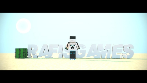 -=Intro de Minecraft =-1080p