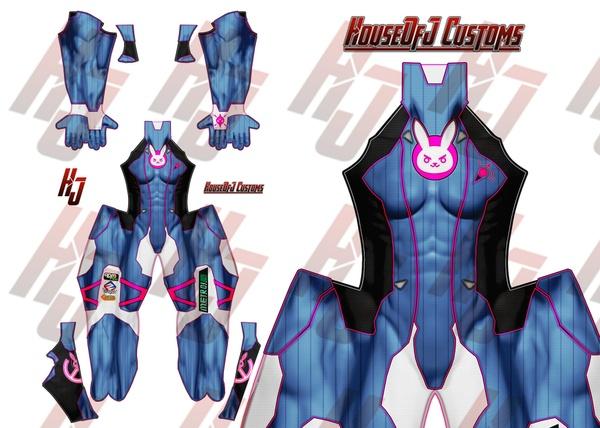 Zero Suit DV.A