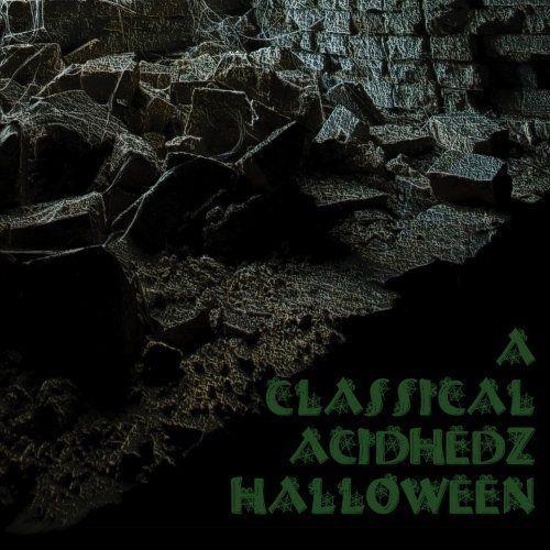 A Classical Halloween