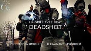 '' DEADSHOT '' - INSTRUMENTAL - [ LEASE ]