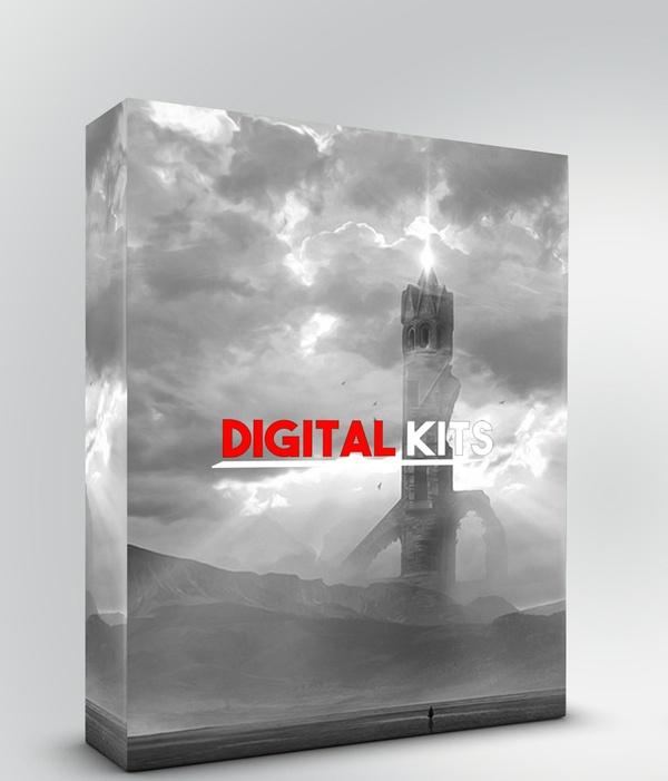Digital Kits l Free Kit