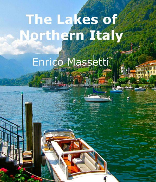 Lakes of Northern Italy epub