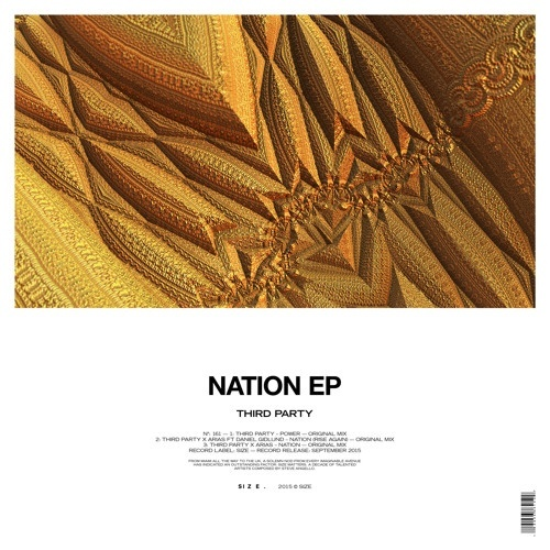 Third ≡ Party x Arias feat Daniel Gidlund - Nation (Rise Again) FL Projects HD Remake (FLP)