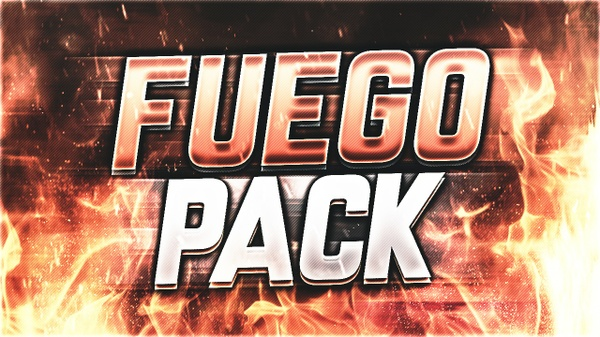 Relic's FUEGO Pack