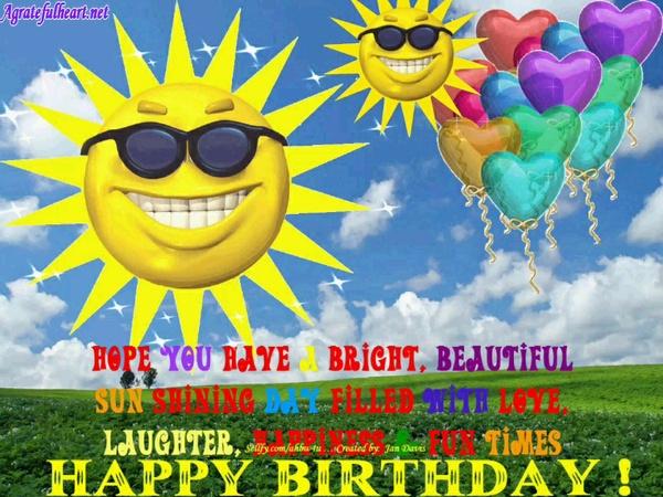 Happy Birthday Gif #24