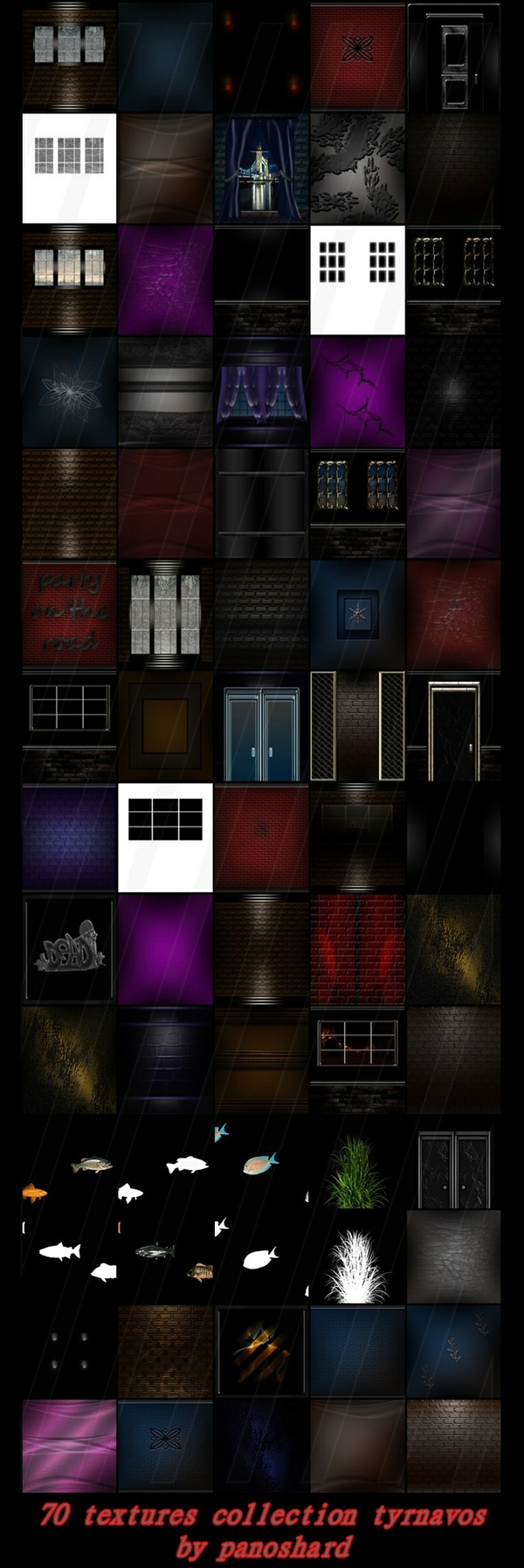 70 textures collection tyrnavos  offer today 5$