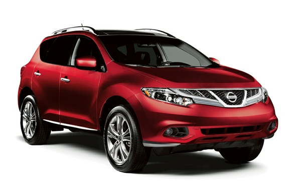 2012 Nissan Murano Factory Service Repair Manual PDF