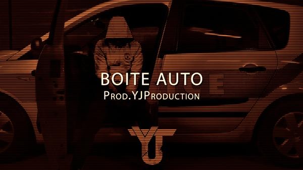 [FREE] Boite Auto | YJ Production