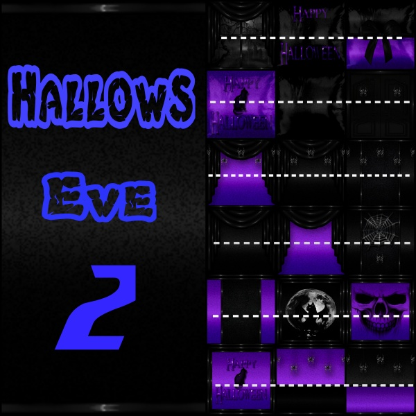 Hallows Eve 2
