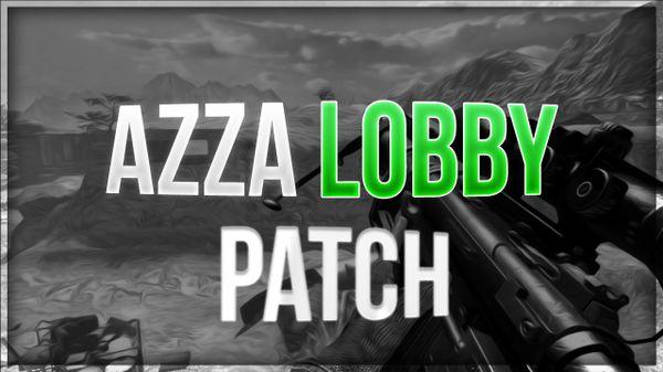 EB Azza Lobby Patch