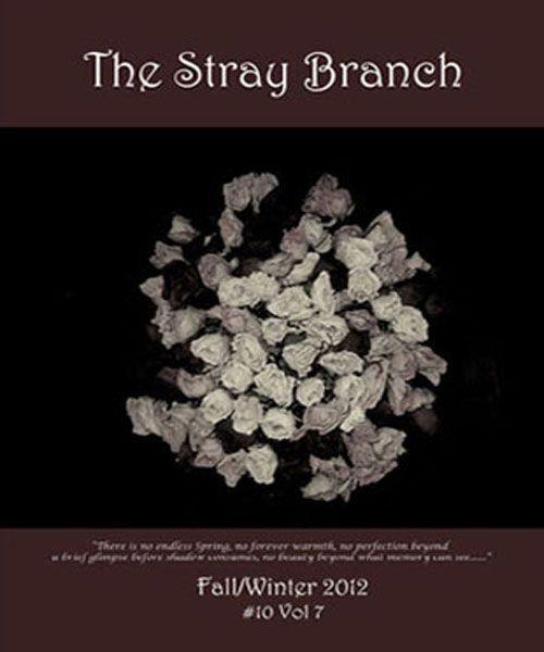 The Stray Branch Fall/Winter 2012 #10 Vol 7