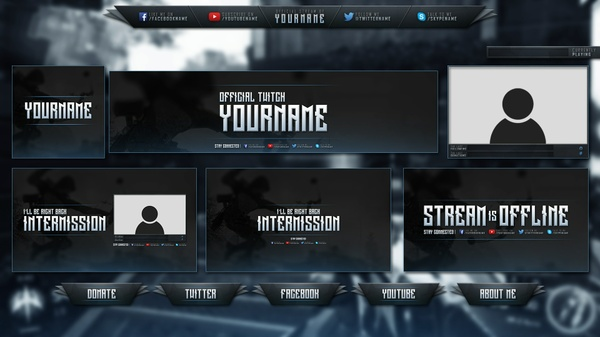 """CODBO3 """"Long Shot"""" 