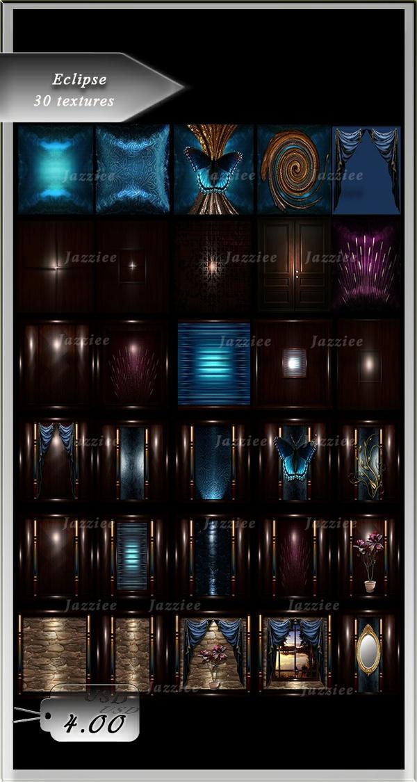 Eclipse-30 Textures