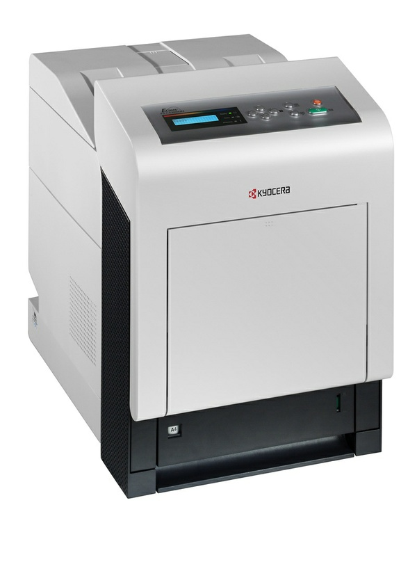 Kyocera FS-C5300DN / FS-C5200DN / FS-C5100DN Laser Printer Service Repair Manual + Parts List