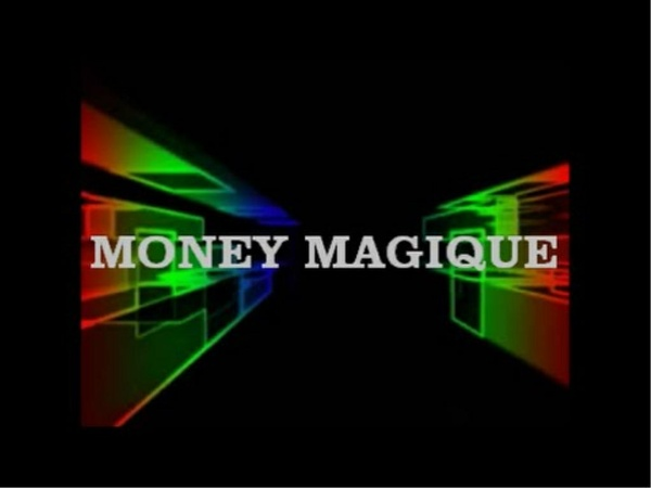 Money Magique MP3