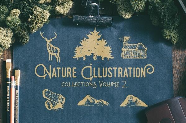 Nature Bundle v1