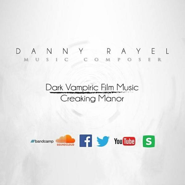 Dark Vampiric Film Music - Creaking Manor