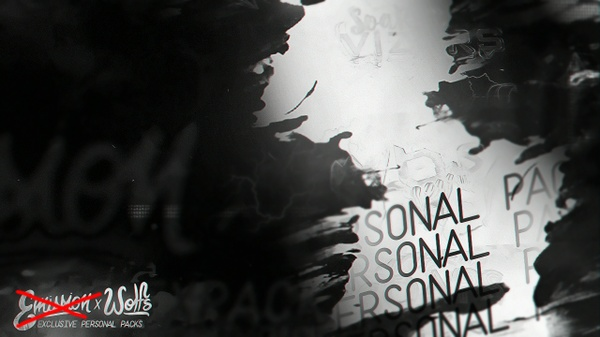Wolfs Official 2015 Personal Pack! (INSANE)