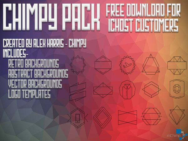 CHiMPY Graphics Pack .PSD