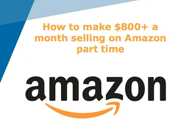 Amazon Part Time Easy Money Course