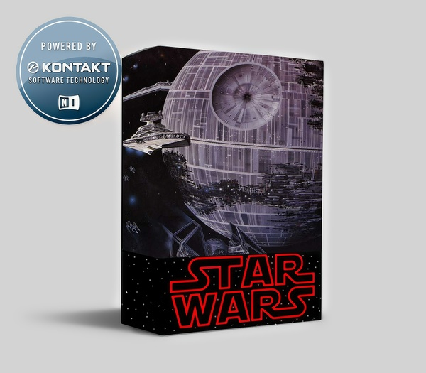 STAR WARS EPISODE 2 KONTAKT