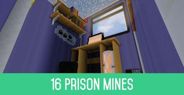 16 Prison Mines